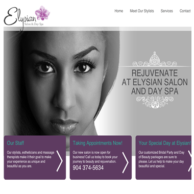Elysian Salon and Day Spa