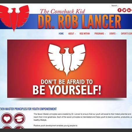 Dr Rob Lancer