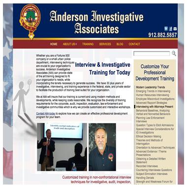 Anderson Investigative