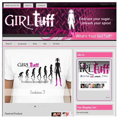 Girl Tuff