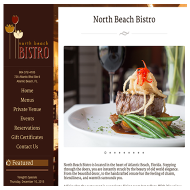 North Beach Bistro