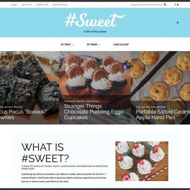 #Sweet (hashtagsweet.com)