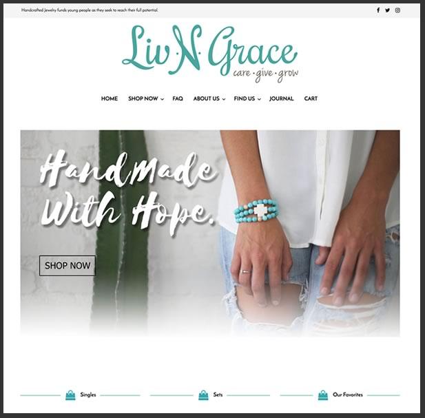 Liv-N-Grace